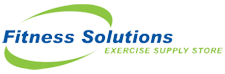 Fitness Solutions logo
