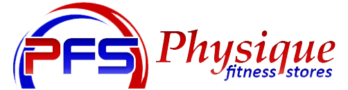 Physique Fitness logo